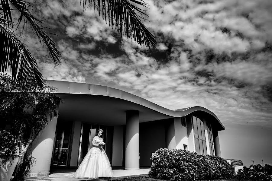 Wedding photographer Dino Sidoti (dinosidoti). Photo of 24.06.2019