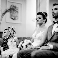 Wedding photographer Magdalena Korzeń (korze). Photo of 01.06.2018