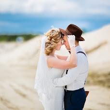 Wedding photographer Aleksandr Kostyunin (Surgutfoto). Photo of 05.02.2018