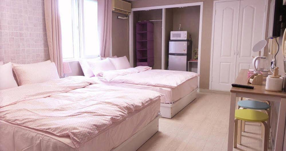 Hongdae Lai Lai house