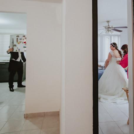 Fotógrafo de bodas Luis Sandoval (luissandoval). Foto del 16.10.2018