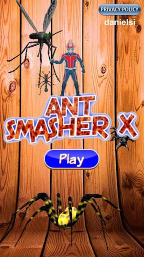 Écraser les fourmis et tuer les insectes et Ant-Ma  captures d'écran 1