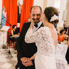 Wedding photographer Jeremias Santochi (jeremiassantoch). Photo of 21.04.2017