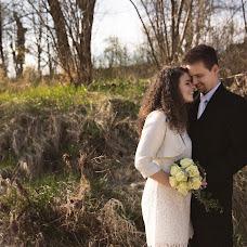 Wedding photographer Szabolcs Molnár (molnarszabolcs). Photo of 03.06.2016