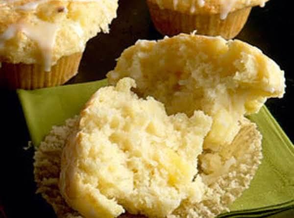 Escape To The Tropics Muffins