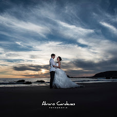 Wedding photographer Alvaro Cardenes (alvarocardenes). Photo of 27.11.2018