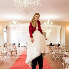 Wedding photographer Carlos Hernandez suarez (Carloshernandez). Photo of 21.03.2018