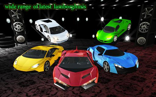 Highway Race 2018: Endless Racing car games 1.0 screenshots 3