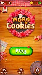 Word Cookies™ APK screenshot thumbnail 4