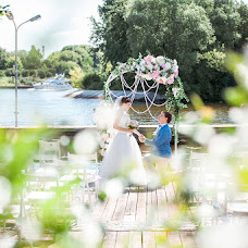Wedding photographer Kira Schastlivaya (kerrylite). Photo of 02.11.2015