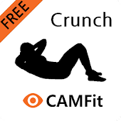 CAMFit Crunch-Workout4 Sixpack