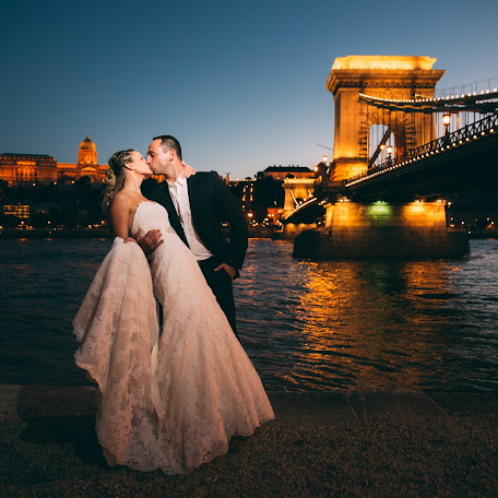 Wedding photographer Norbert Németh (nemethnorbert). Photo of 06.07.2016