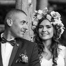 Wedding photographer Sándor Váradi (VaradiSandor). Photo of 11.09.2017