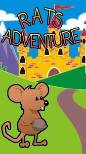Download Rats Adventure For PC Windows and Mac apk screenshot 1