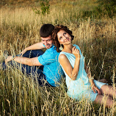 Wedding photographer Anton Konovalov (Coomir). Photo of 06.07.2014