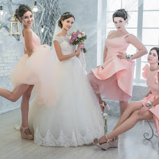 Wedding photographer Said Dakaev (Saidina). Photo of 18.08.2017