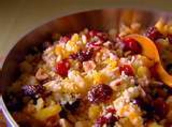 Fruity Couscous Salad Recipe