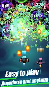 Virus War – Space Shooting Game 4