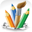 Drawing Book icon