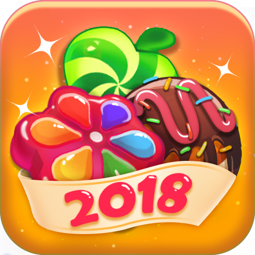 Tasty Treats Blast - A Match 3 Puzzle Games (game)
