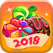 Tasty Treats Blast - A Match 3 Puzzle Games icon
