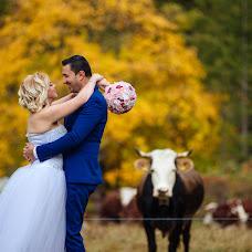 Wedding photographer Silviu Bizgan (silviubizgan). Photo of 03.10.2017
