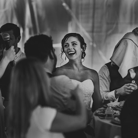 Wedding photographer Mark Phillips (markphillips). Photo of 22.02.2018