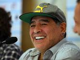 Diego Maradona hospitalisé encore jusqu'à ce lundi