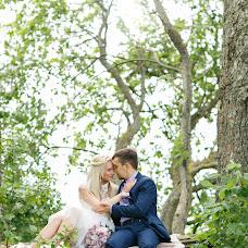 Wedding photographer Kseniya Shabanova (snajpersha). Photo of 07.08.2018