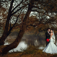 Wedding photographer Vitaliy Kryukov (krjukovit). Photo of 22.02.2014