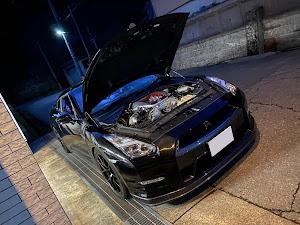 NISSAN GT-R R35のカスタム事例画像 【丈】さんの2020年02月21日21:00の投稿