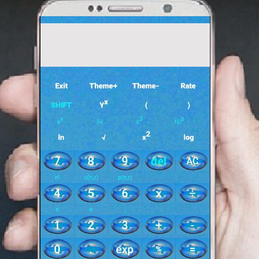 Bubble Calculator  screenshots 6