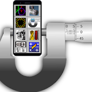 App Icon for CNC Programming Milling Machine Lathe Machinist App in United States Play Store