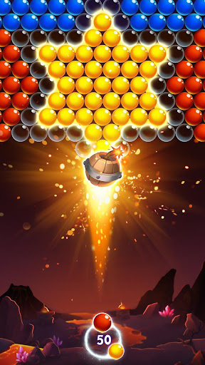 Bubble Shooter 2.4.2.12 screenshots 1