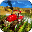 Harvest Farmer Cargo Tractor icon
