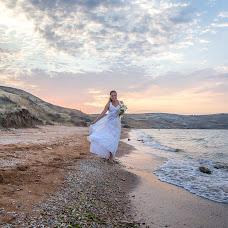 Wedding photographer Oleg Smolyaninov (Smolyaninov11). Photo of 09.09.2018