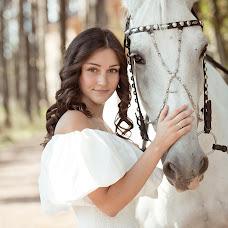 Wedding photographer Irina Kudryavceva (irinakudryavcev). Photo of 15.06.2016
