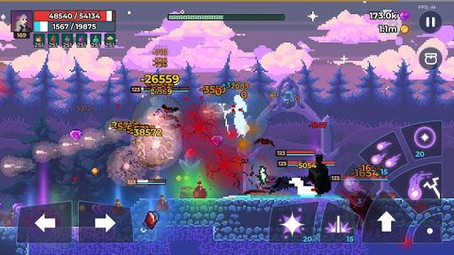 Moonrise Arena - Pixel Action RPG 1.8.6 screenshots 2