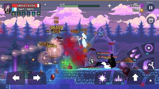 Moonrise Arena – Pixel Action RPG MOD APK [Unlimied Money] 2