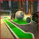 Rocket Soccer 2018 - Car Soccer League Game