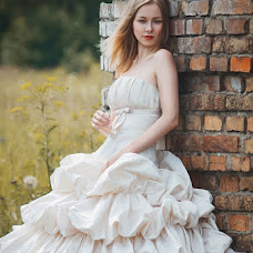 Wedding photographer Evgeniya Vasileva (JaneVasil). Photo of 21.04.2013
