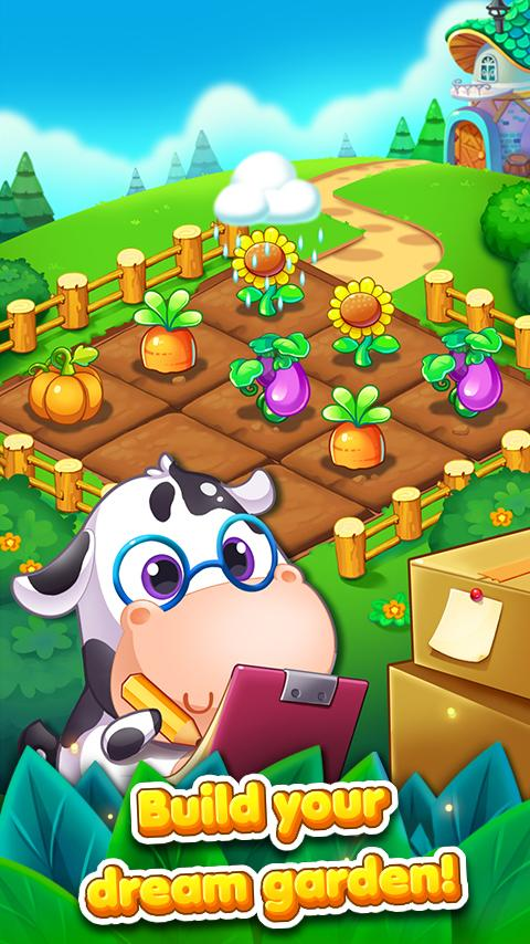 Garden Mania 3- screenshot