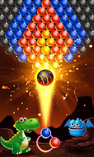 Bubble Shooter 78.0 screenshots 18