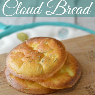 Have You Heard About Cloud Bread?