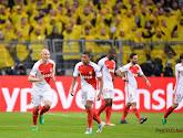 Monaco s'intéresse à Julien Ngoy