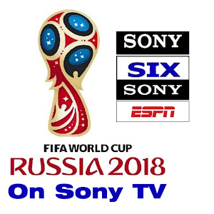 World cup Football 2018 on Sony TV 8 2 latest apk download for