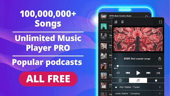 FREE Music Apk & Podcast Downloader! 1