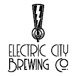Logo for Electric City Brewing Co.