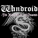 Wandroid #7 - The Mirrors of the Demons - icon