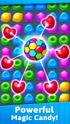 Candy Smash Mania 6.9.3980 screenshots 1